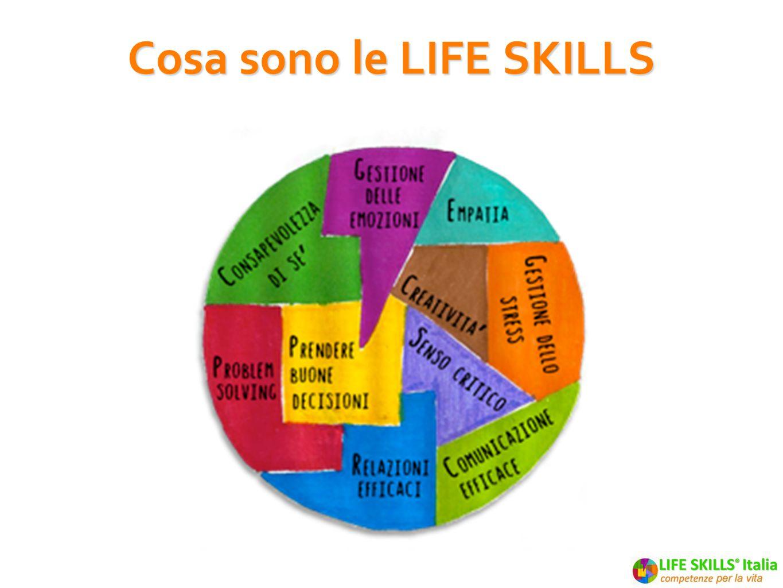 Cosa sono le LIFE SKILLS