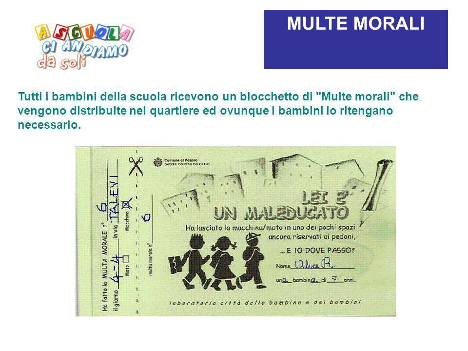 MULTE MORALI