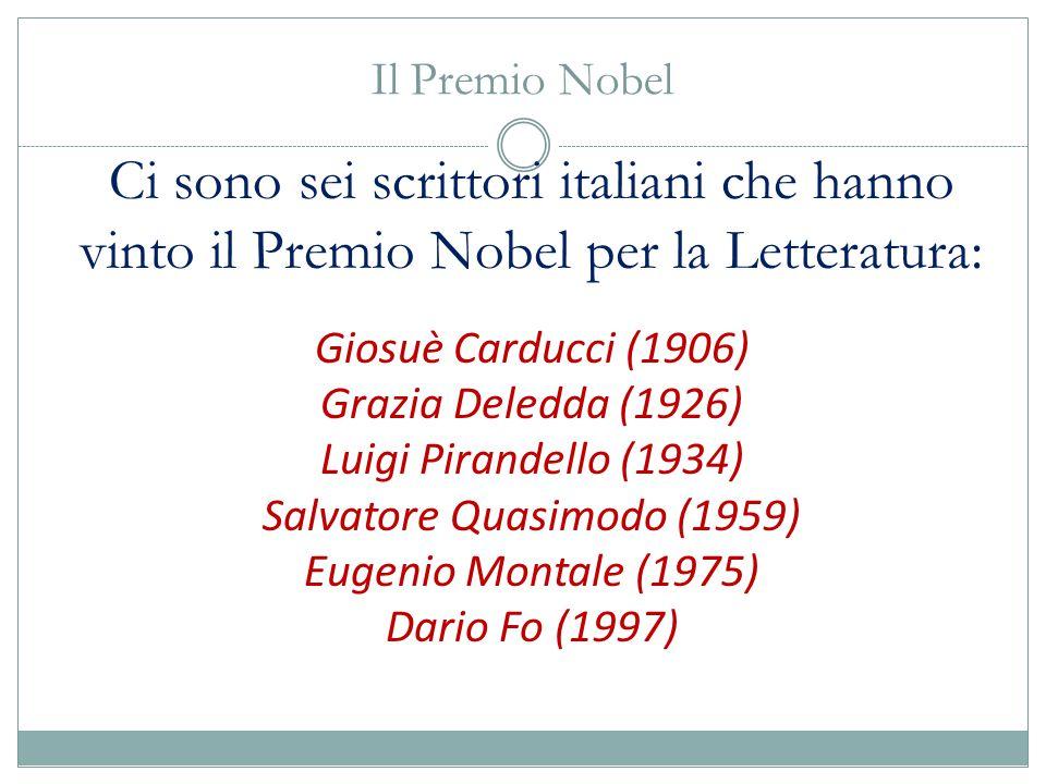 Salvatore Quasimodo (1959)