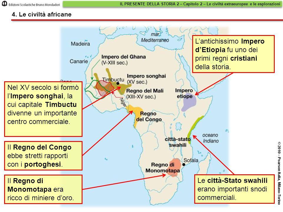 Il Regno del Congo ebbe stretti rapporti con i portoghesi.