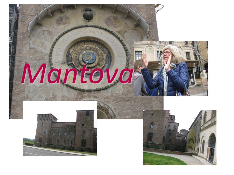 Mantova 1