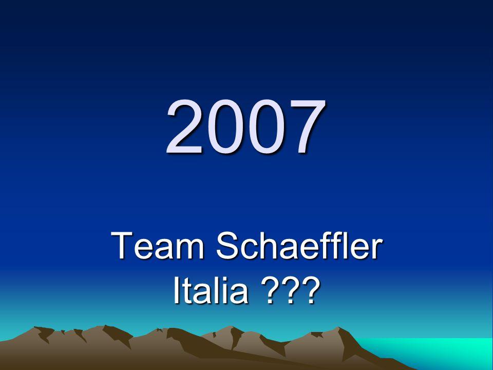 Team Schaeffler Italia