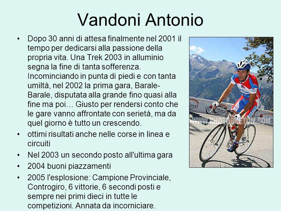 Vandoni Antonio