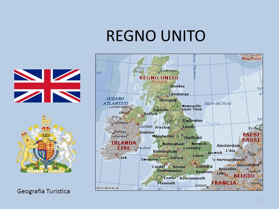 Cartina Geografica Fisica Della Gran Bretagna.Regno Unito Geografia Turistica Ppt Video Online Scaricare