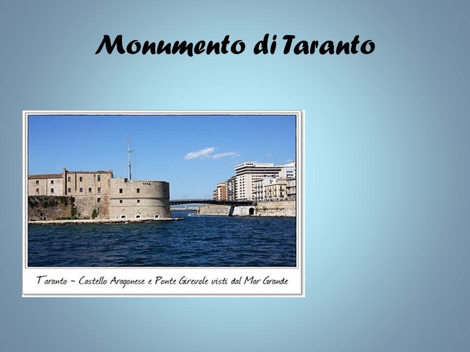 Monumento di Taranto
