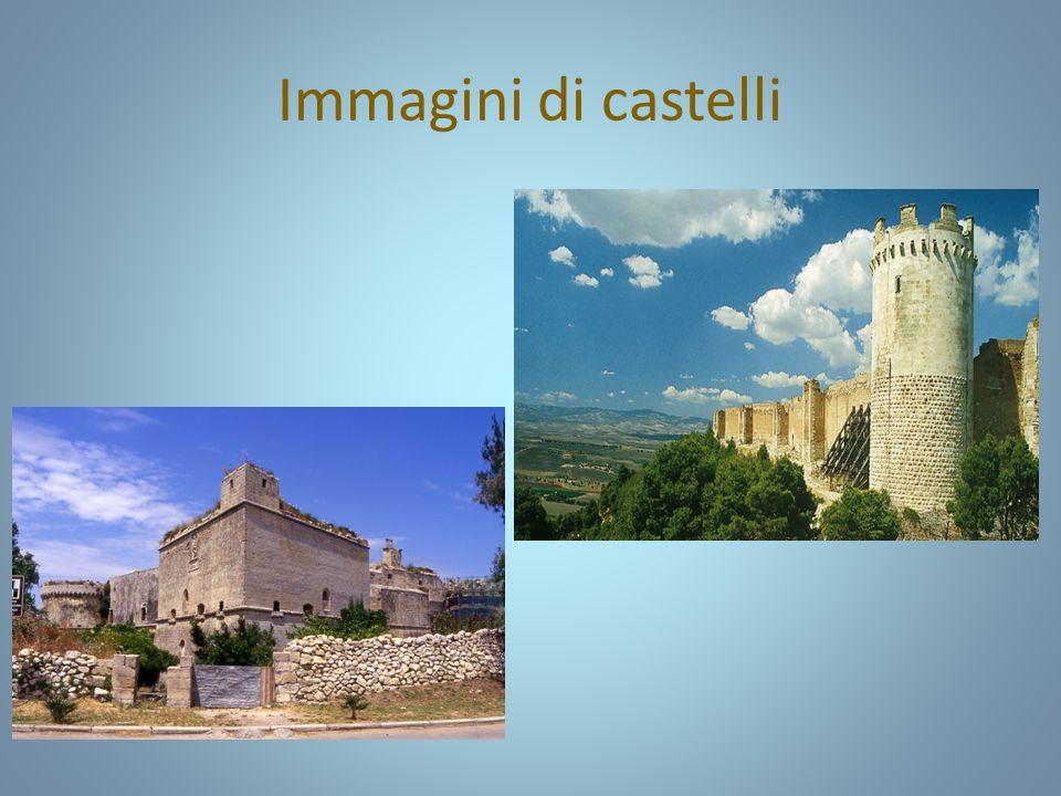 Immagini di castelli