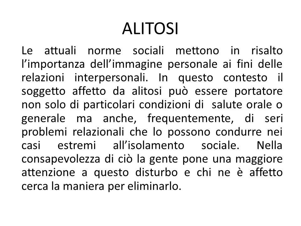 ALITOSI