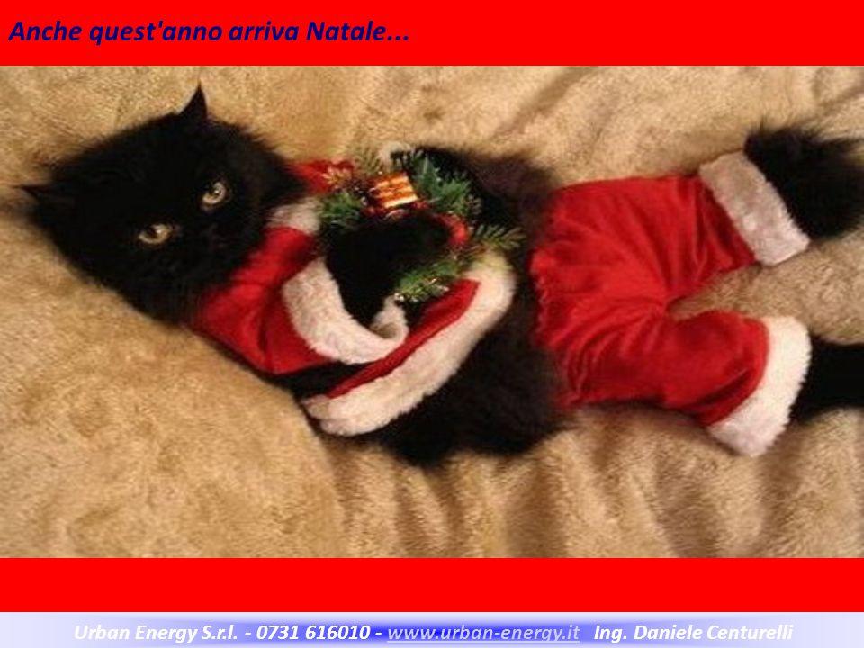 Anche quest anno arriva Natale...