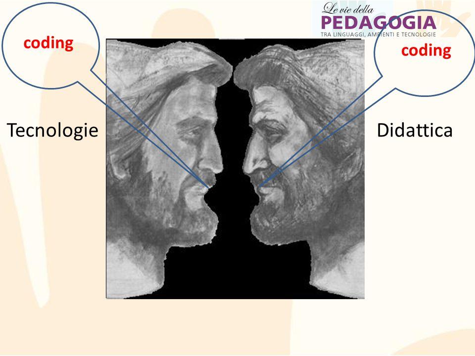 coding Tecnologie Didattica