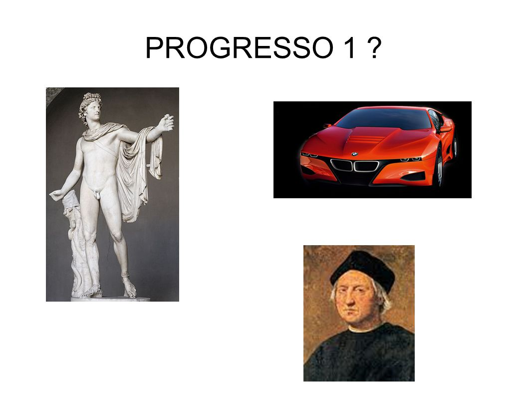 PROGRESSO 1