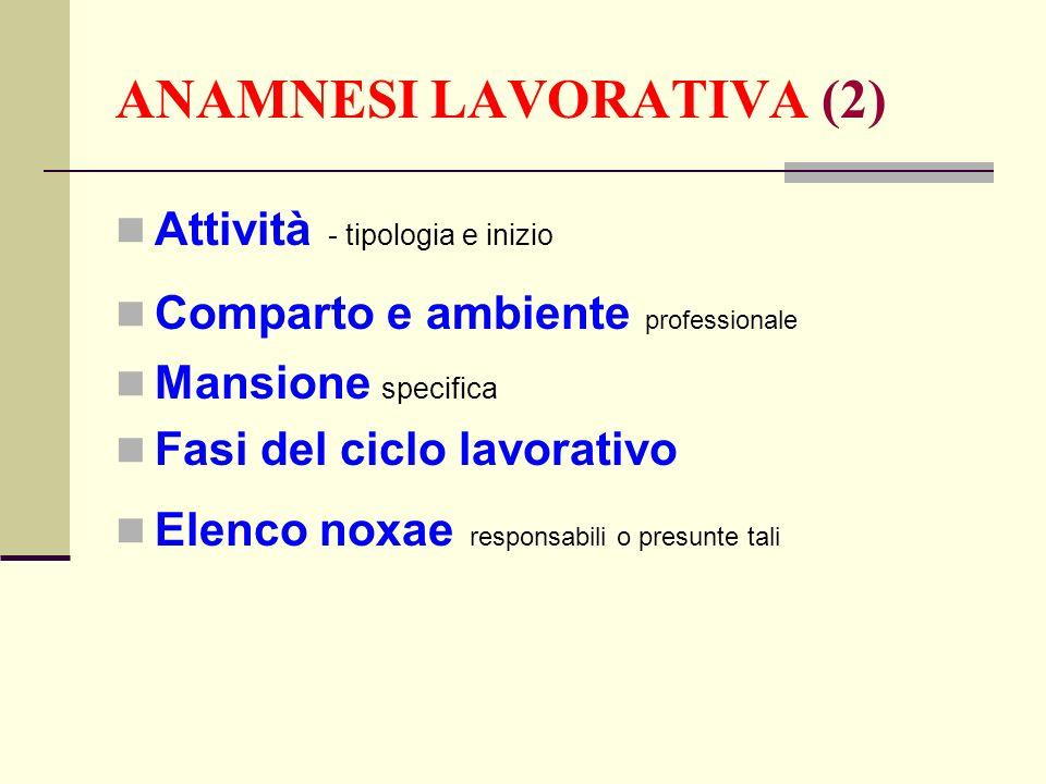 ANAMNESI LAVORATIVA (2)