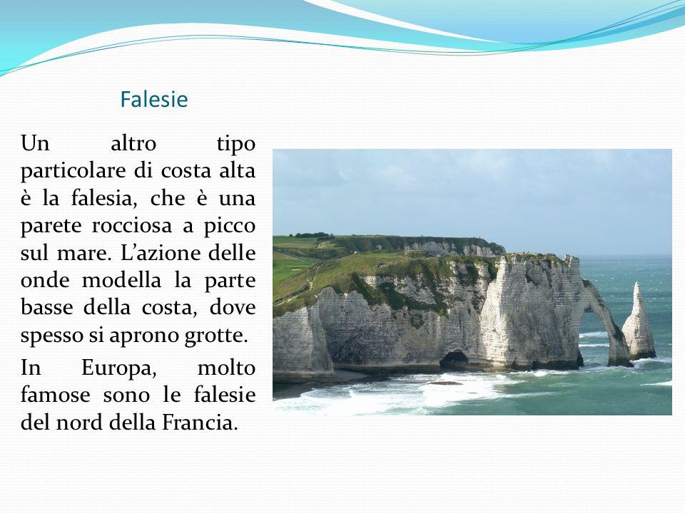 Falesie