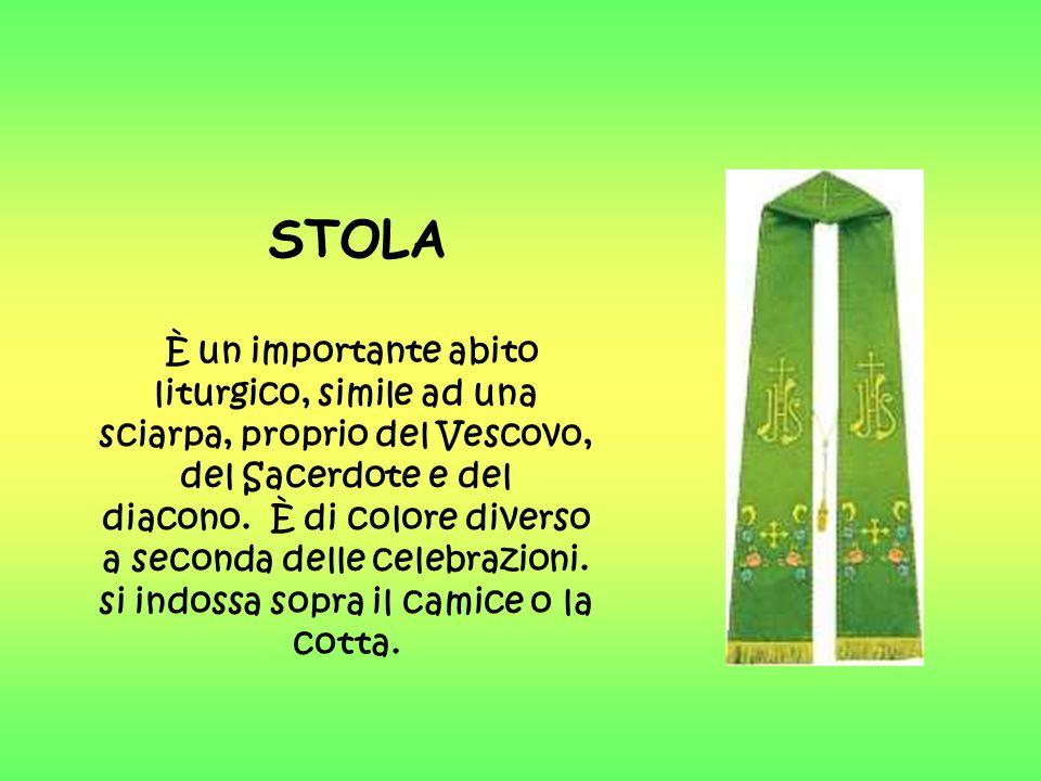 STOLA