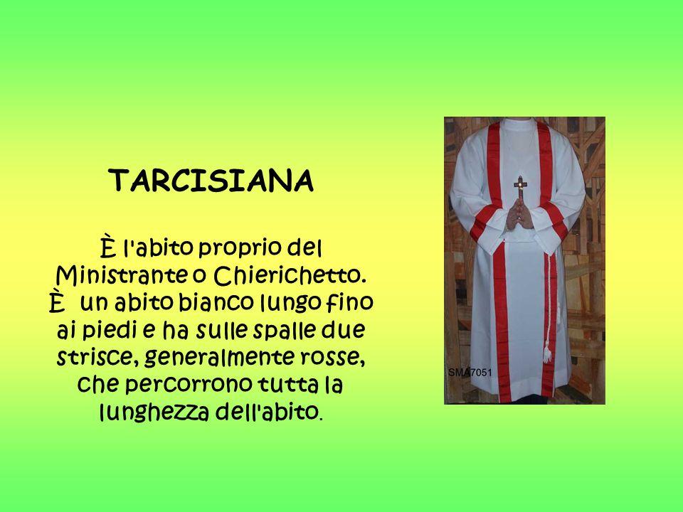 TARCISIANA