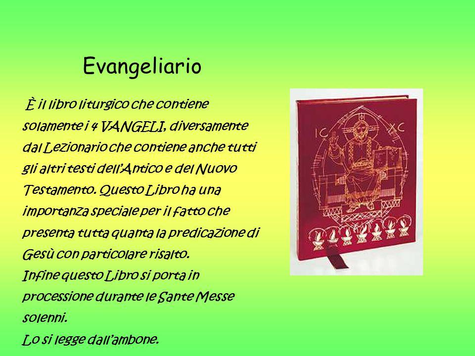 Evangeliario