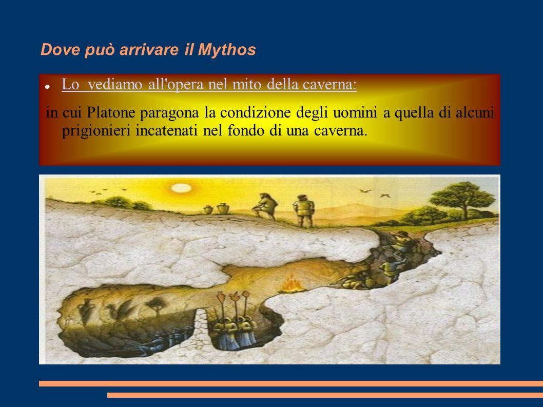 Dove può arrivare il Mythos