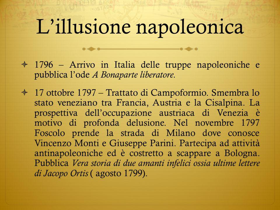 L'illusione napoleonica