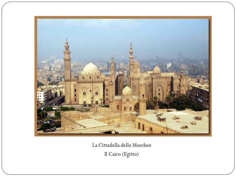 La Cittadella delle Moschee