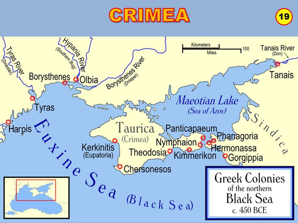 CRIMEA 19