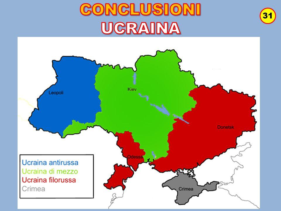 CONCLUSIONI UCRAINA 31