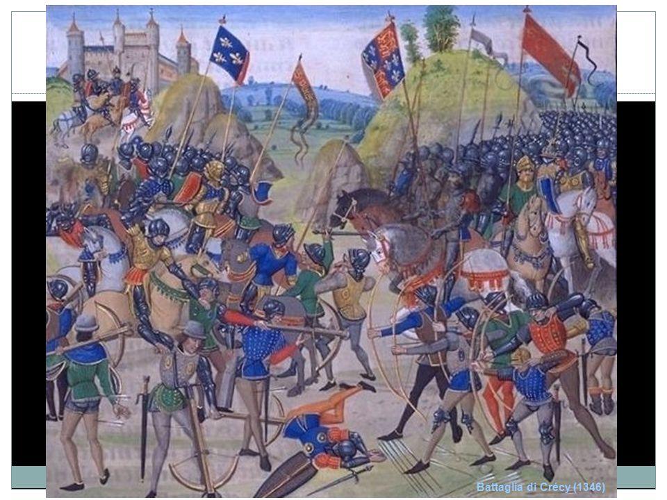 Battaglia di Crécy (1346)