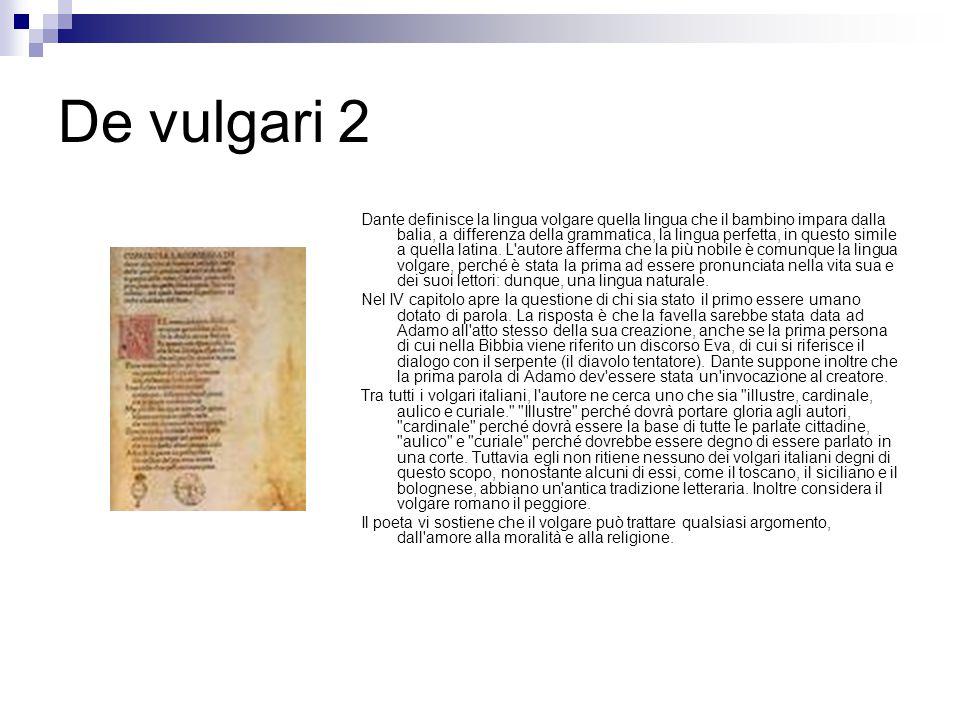 De vulgari 2