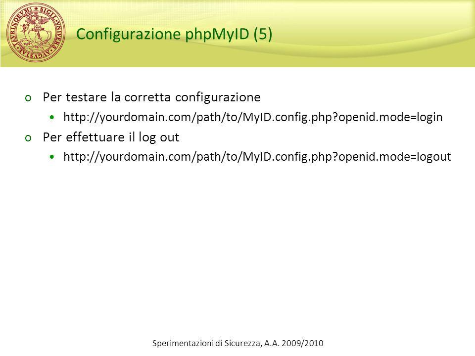Configurazione phpMyID (5)