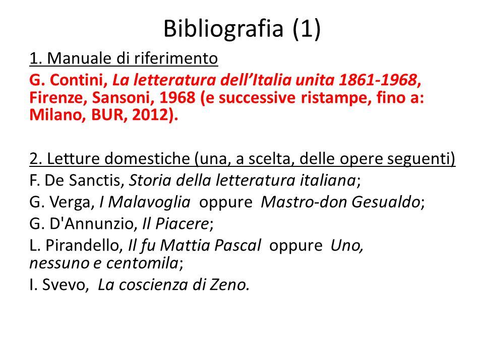Bibliografia (1)