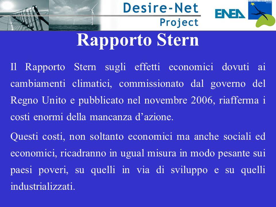 Rapporto Stern