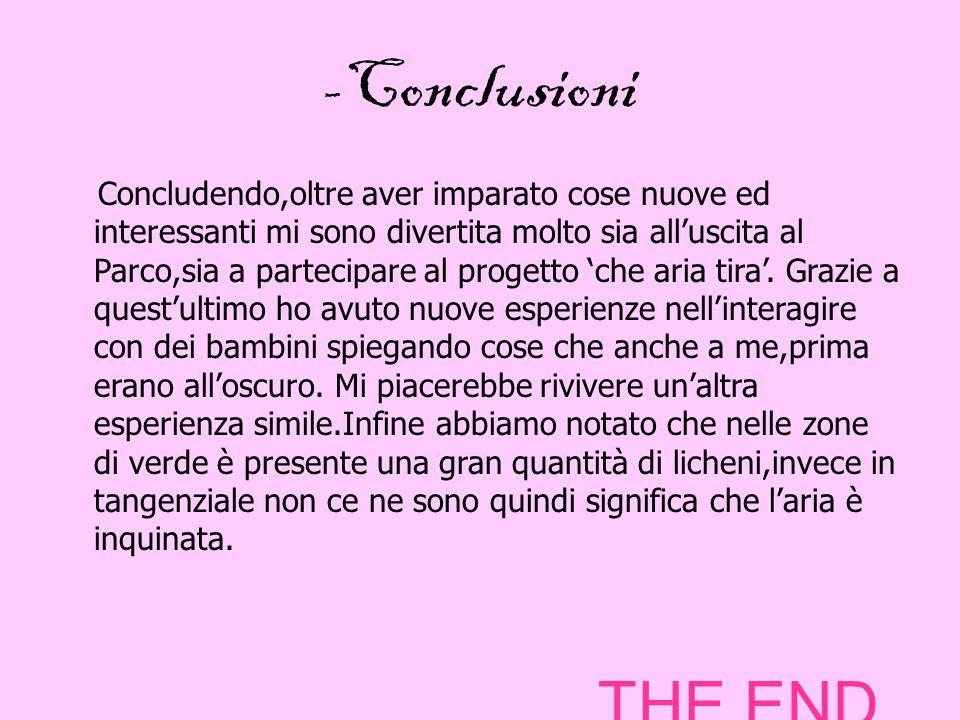 -Conclusioni