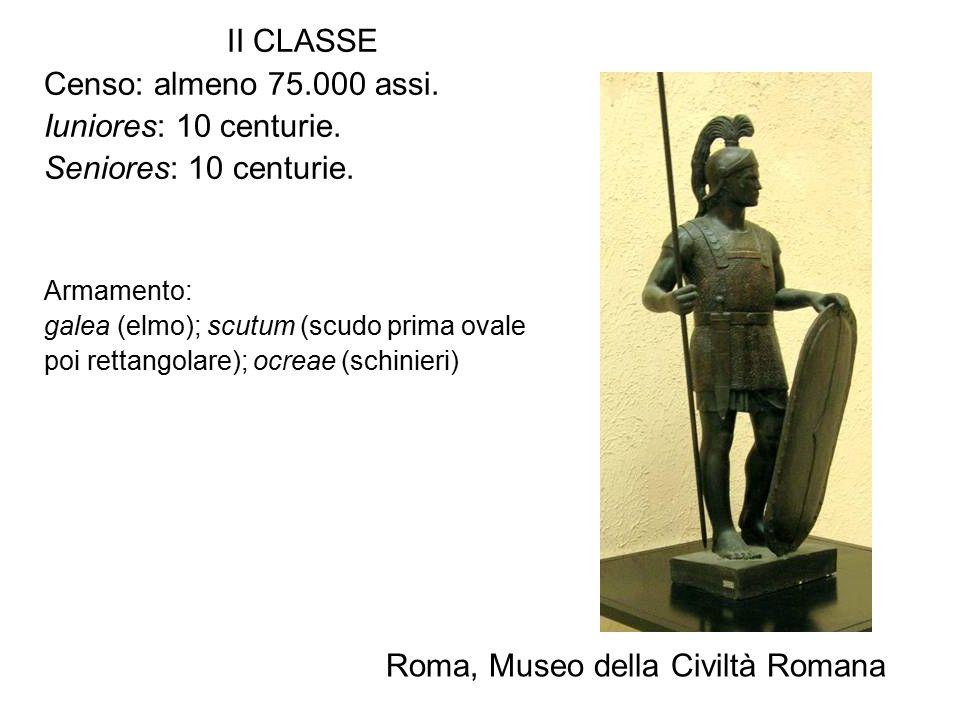 Roma, Museo della Civiltà Romana