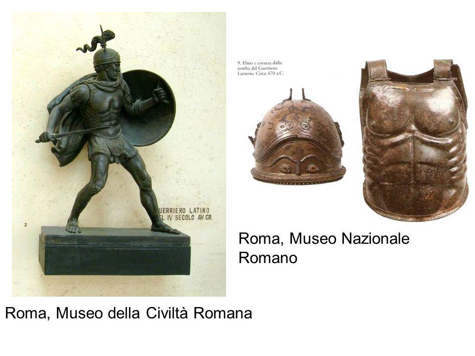 Roma, Museo Nazionale Romano