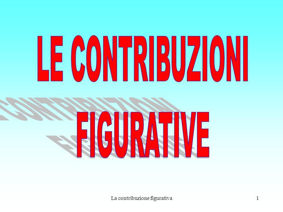 La contribuzione figurativa