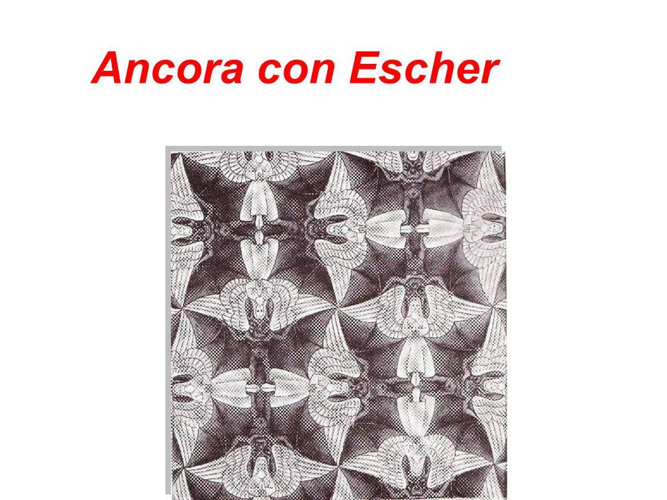 Ancora con Escher