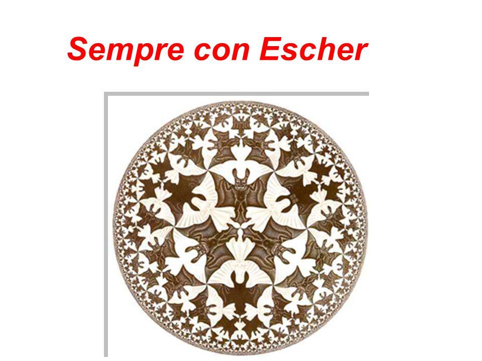 Sempre con Escher