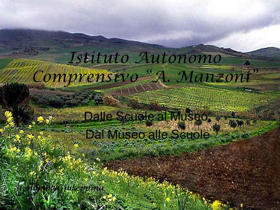 Istituto Autonomo Comprensivo A. Manzoni