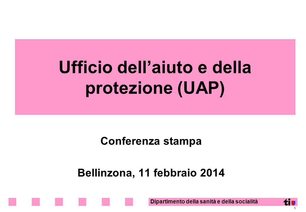 Ufficio dell'aiuto e della protezione (UAP)