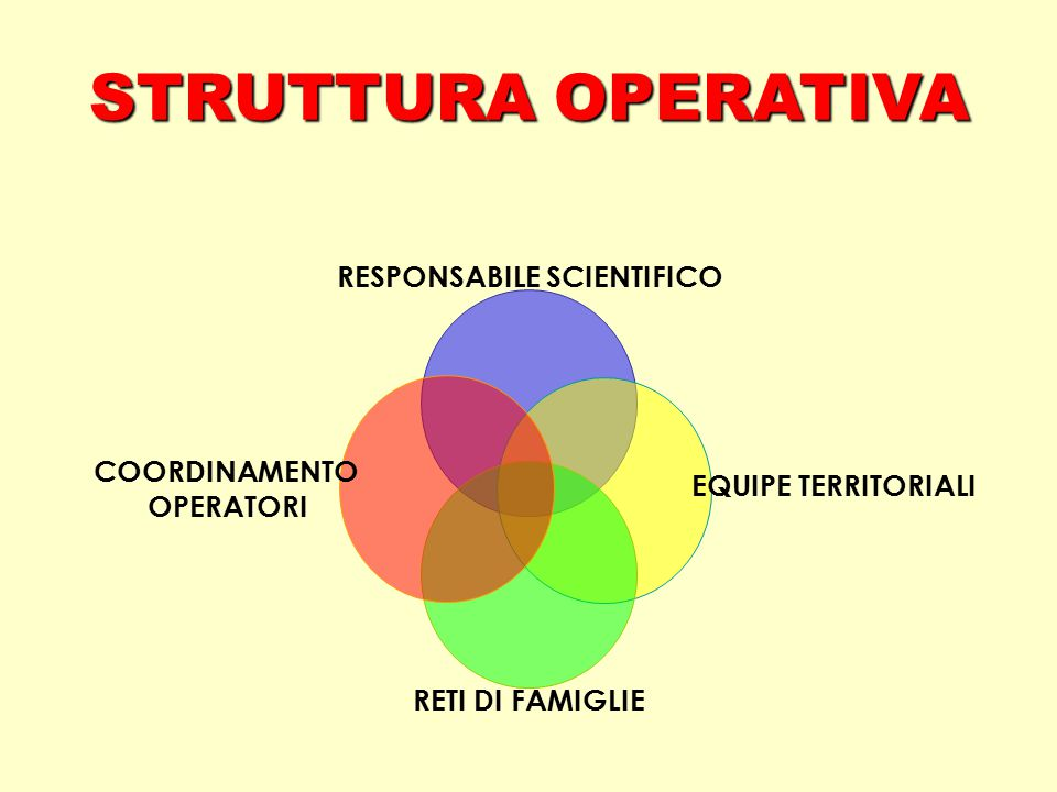 RESPONSABILE SCIENTIFICO