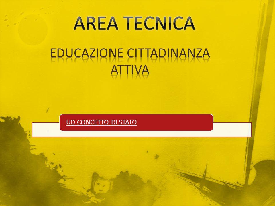 EDUCAZIONE CITTADINANZA ATTIVA