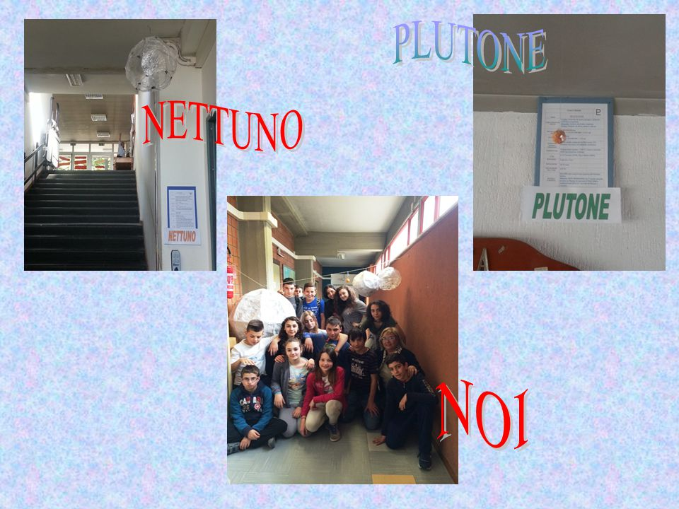 PLUTONE NETTUNO NOI