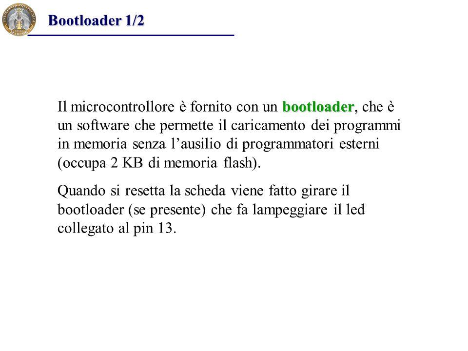 Bootloader 1/2