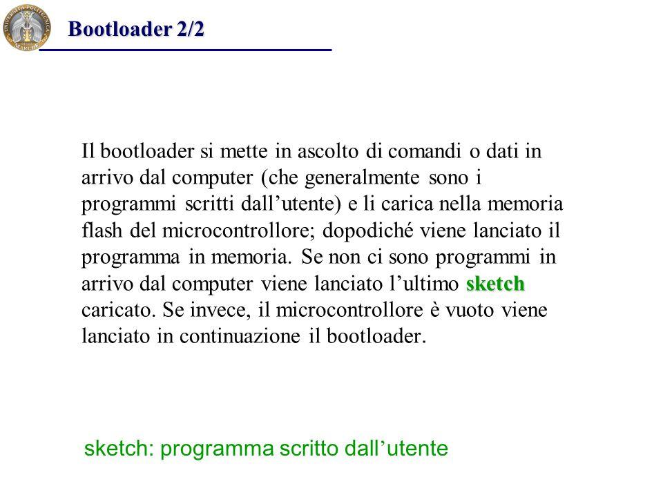 Bootloader 2/2