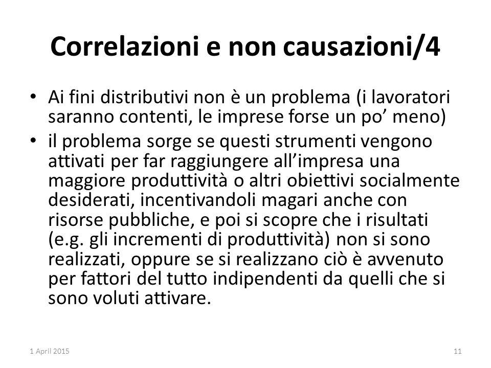Correlazioni e non causazioni/4