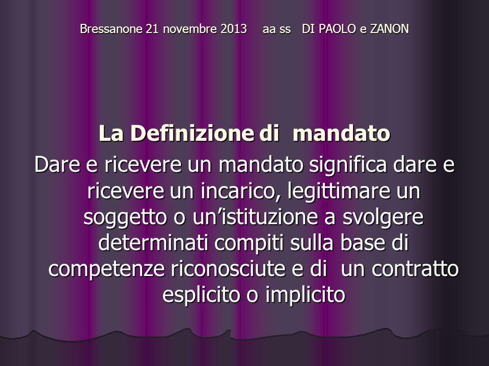 Bressanone 21 novembre 2013 aa ss DI PAOLO e ZANON