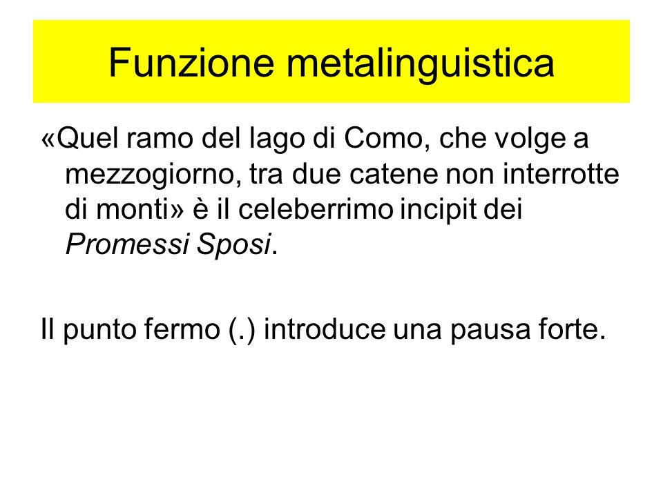 Funzione metalinguistica