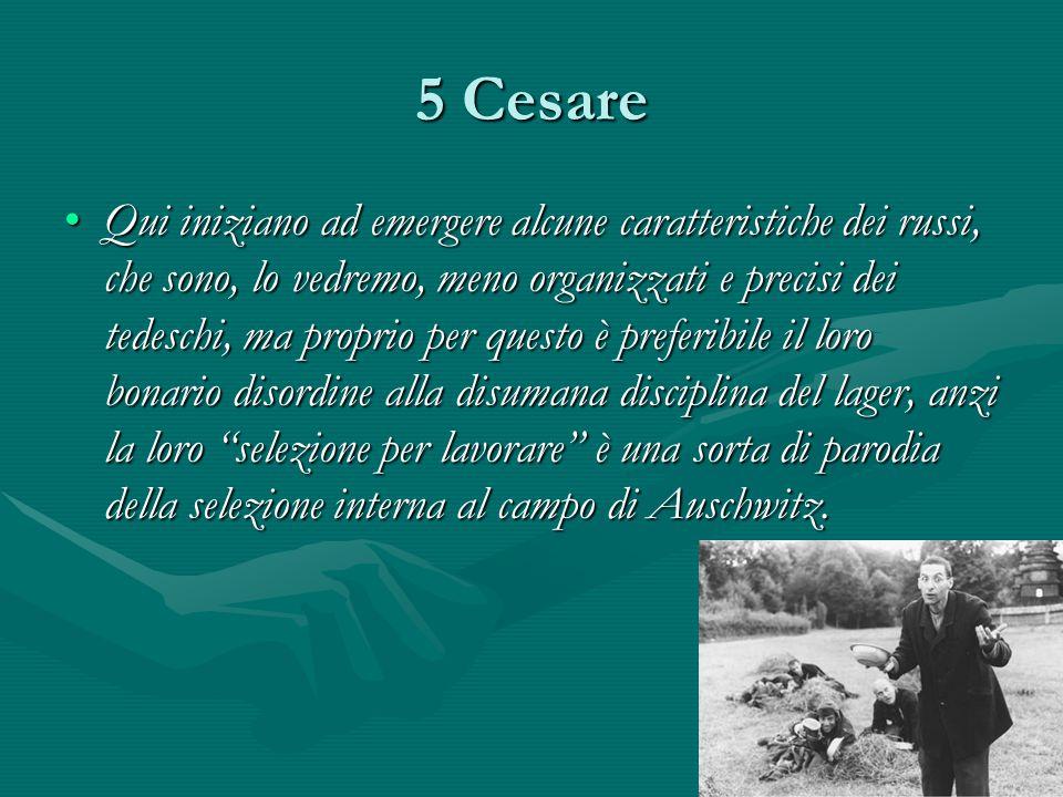 5 Cesare