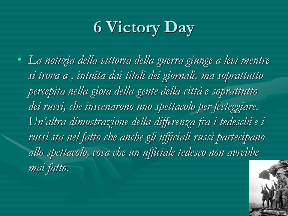 6 Victory Day