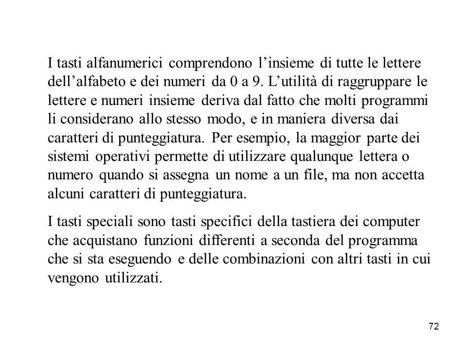 Giuseppe Specchio - Informatica di Base