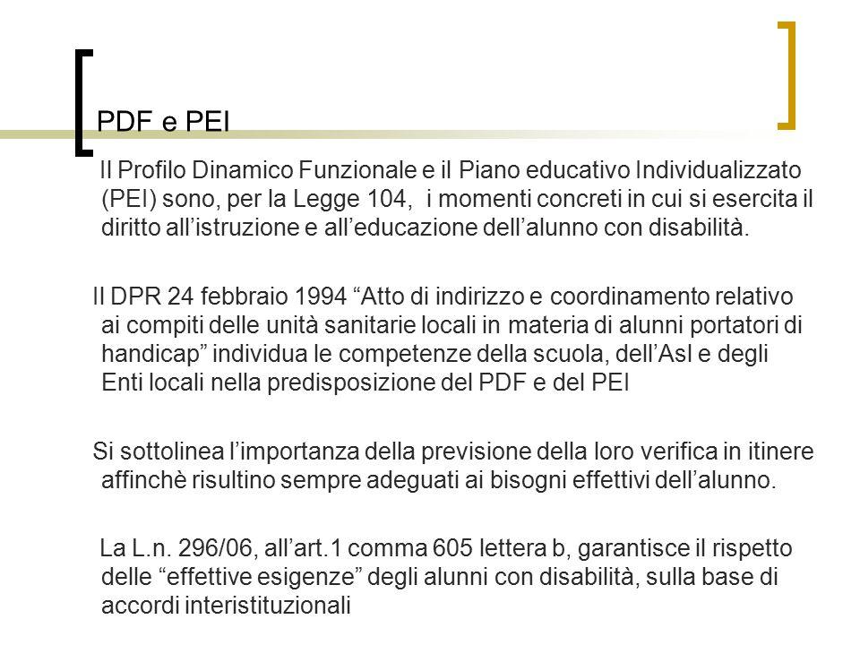 PDF e PEI
