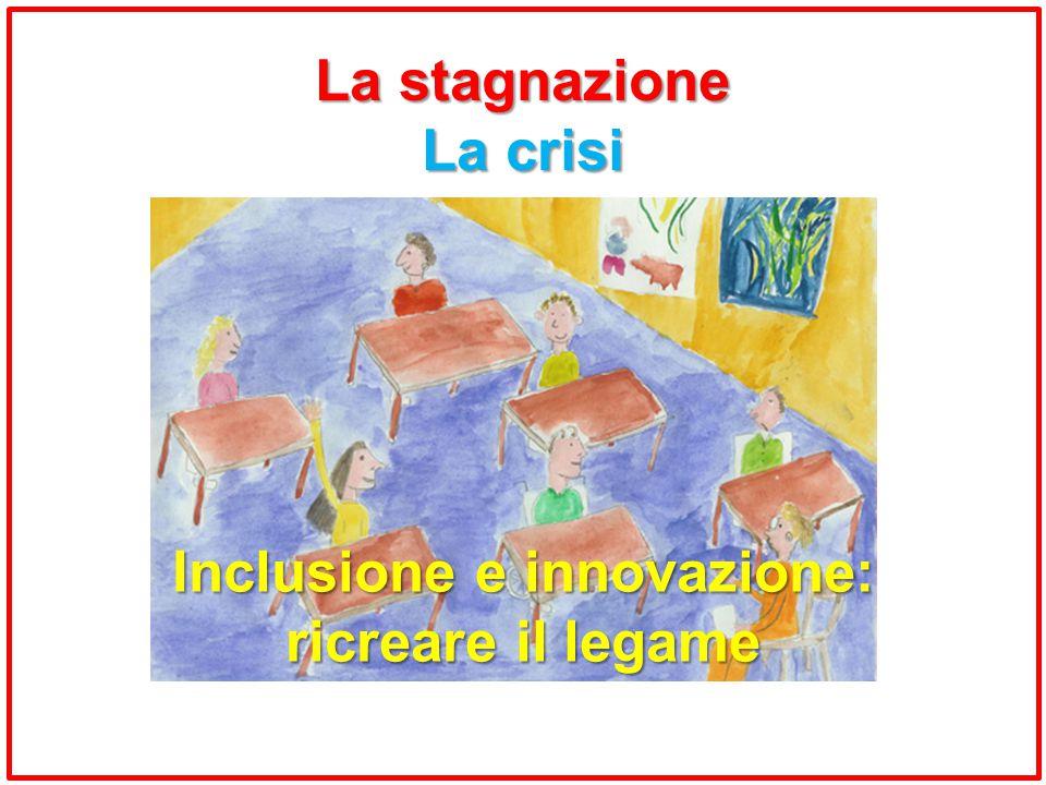 Inclusione e innovazione: ricreare il legame